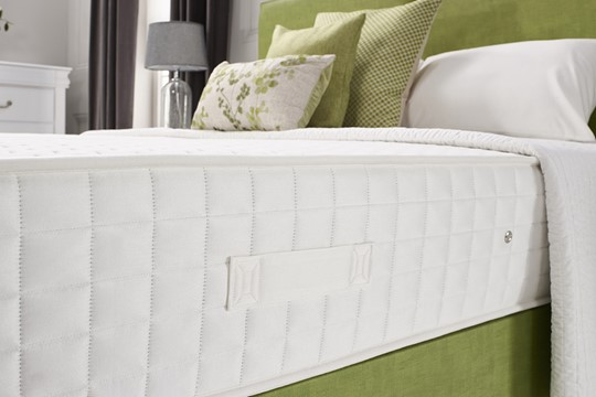 Ortho-Comfort Zip And Link Bed