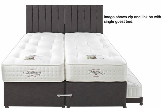 Natural Choice 3000 Zip And Link Bed