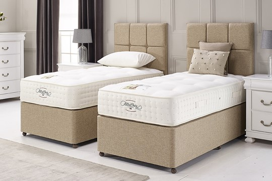 Natural Choice 6000 Zip And Link Bed