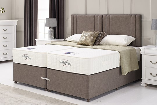 Posture 3000 Zip And Link Bed
