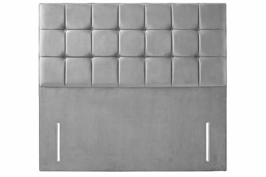 Quad Floor Standing Headboard