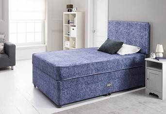 Nautilus York Divan - 3'0'' x 6'3'' Single