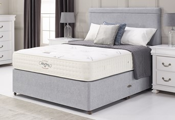 Marquess 3000 Divan - 6'0'' x 6'6'' Super King Platinum