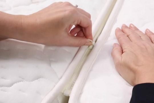 Supreme Ortho Zip And Link Mattress