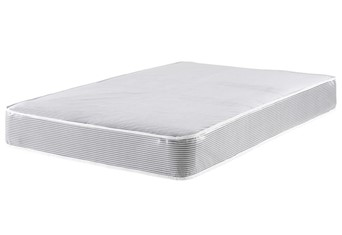 Geranium Mattress - 5'0'' x 6'6'' King