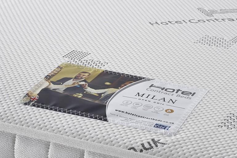 Milan Mattress