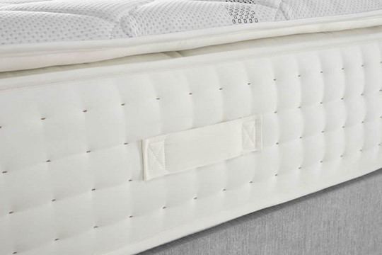 Pillow Top 1000 Zip And Link Mattress
