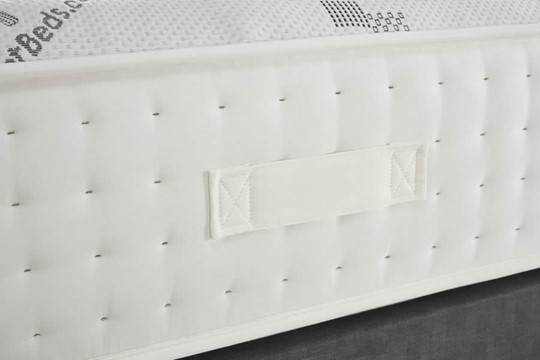 Alure 1500 Zip And Link Mattress