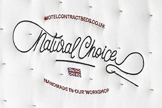Natural Choice 1500 Mattress