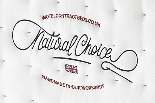 Natural Choice 6000 Mattress