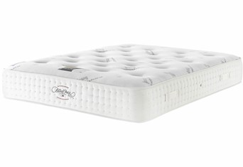 Panache 1200 Pocket Mattress - 5'0'' x 6'6'' King