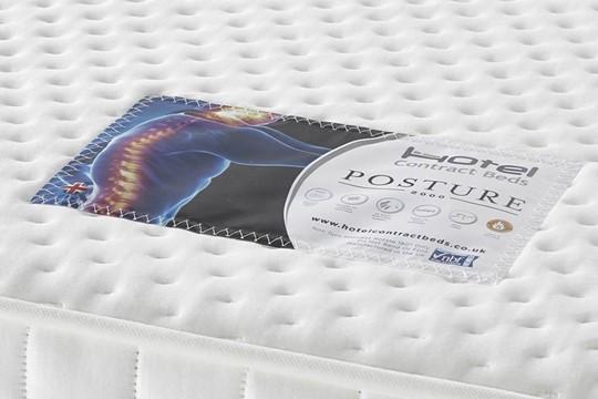 Posture 2000 Mattress