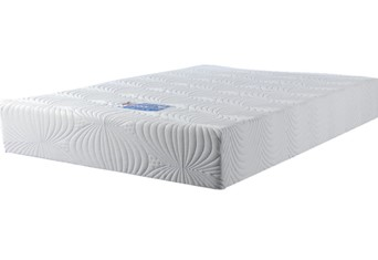 "Cool Flex Mattress - 2'6'' x 6'3'' Small Single 8"" (20 cm)"