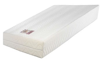Premium Memory Foam Mattress - 2'6'' x 6'3'' Small Single Premium 5cm 13 up to stones