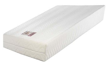 Deluxe Mattress - 2'6'' x 6'3'' Small Single Premium 5cm  Under 13 stones