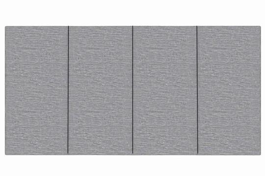 Linear Headboard