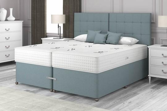 Aristocrat 2000 Zip And Link Bed