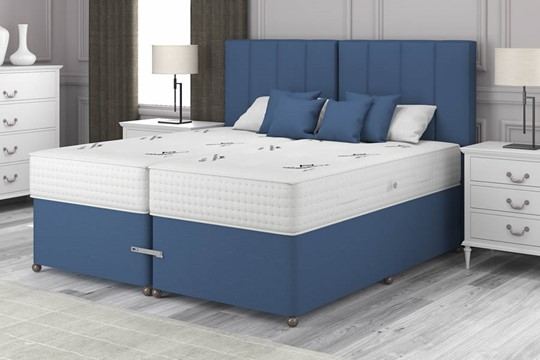 Natural Choice 1500 Zip And Link Bed