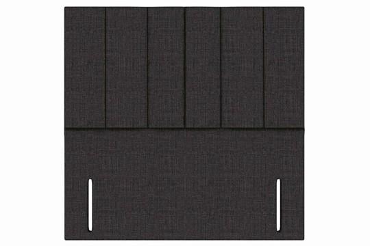 Iris Floor Standing Headboard