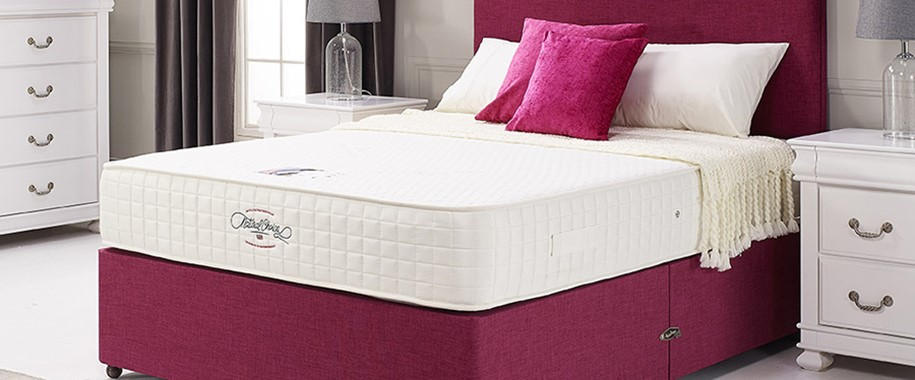 Save Space With a Hotel Contract Divan Set