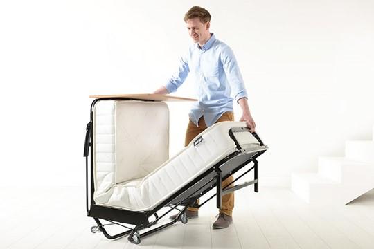Blythe Folding Bed
