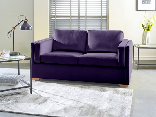 Houston Fabric Sofabed