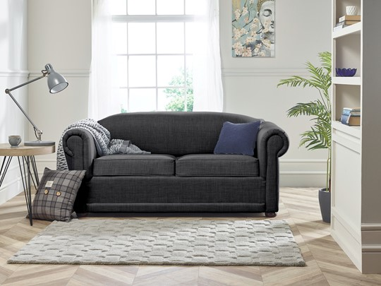 New York Fabric Sofabed