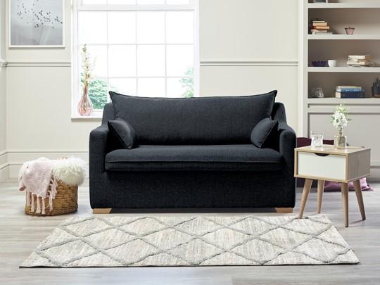 Alaska Fabric Sofabed