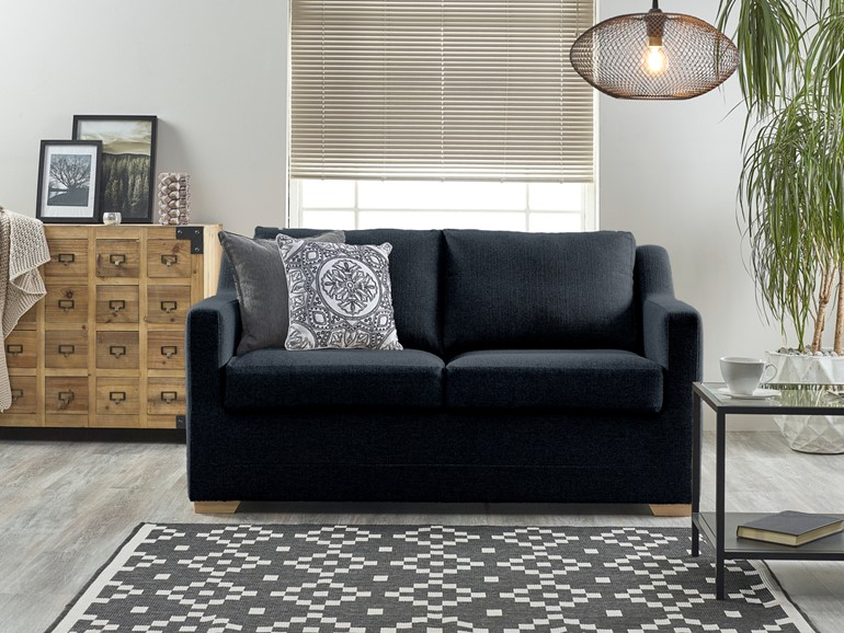 Seattle Fabric Sofabed