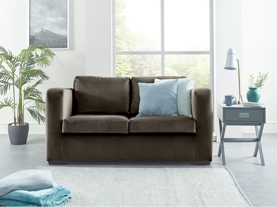 Denver Fabric Sofabed