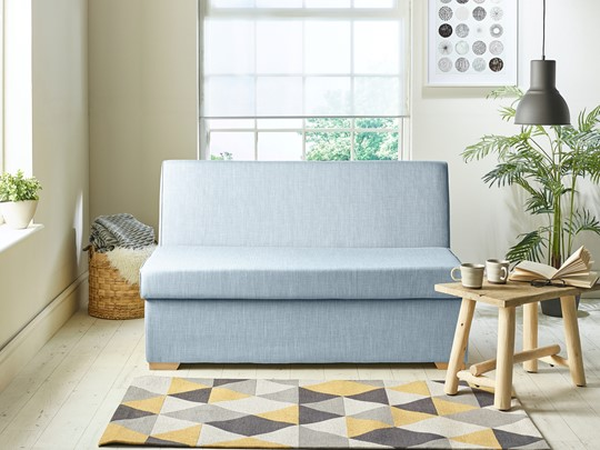 Detroit Fabric Sofabed