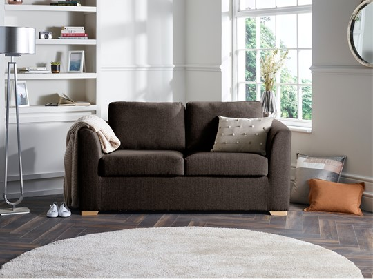 London Fabric Sofabed