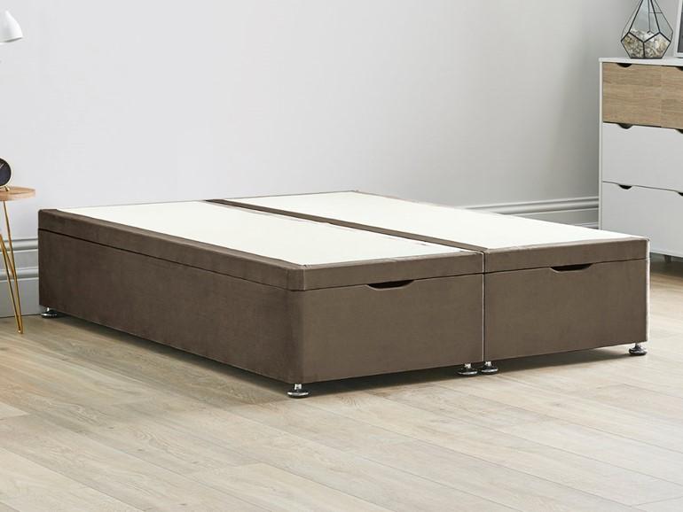 Ottoman Storage End Lift Divan Contract Bed Base