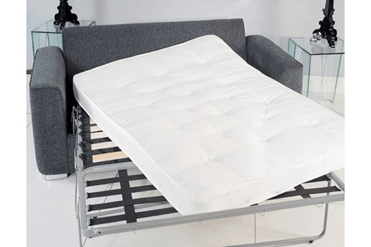 Crown Open Coil Contract Sofa Bed Replacement Mattress