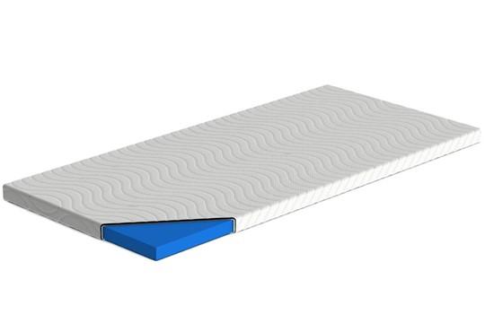 Laytec Foam Mattress Topper